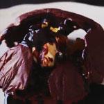 Un dôme en chocolat pour un dessert incroyable