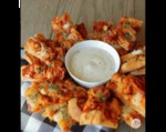 Succulente recette de Pizza au poulet façon barbecue