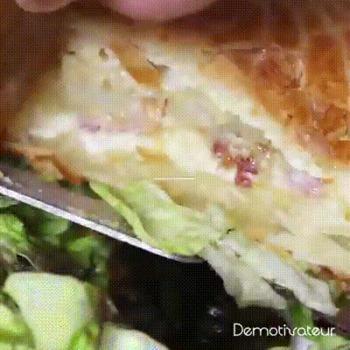 La recette idéale du camembert en croûte un délice