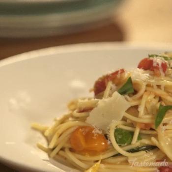 Délicieuse recette de one pot pasta rapide  faire