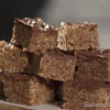 Magnifique recette de mars crispy un délice