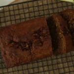 Délicieuse recette de pain aux noix et à la cannelle sans gluten