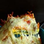 Recette originale de lasagnes façon petit déjeuner