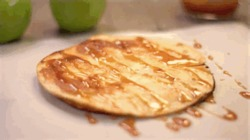 Recette toute simple de tortillas cheesecake