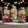 Superbe recette de délicieux popcorns pour Noël