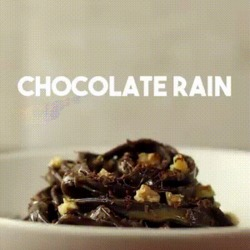 Délicieuse recette de pâtes au chocolat un délice