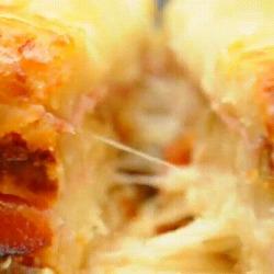 Incontournable recette de cake salé au miel et aux noix